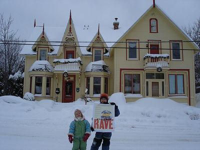 WWR in Quebec
