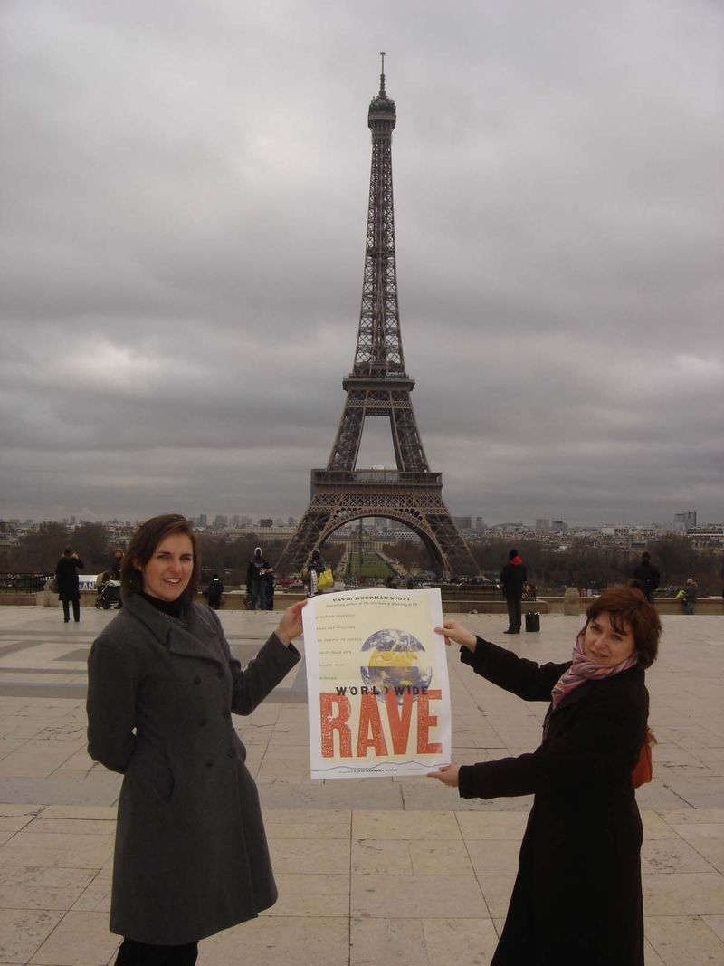 WWR Paris