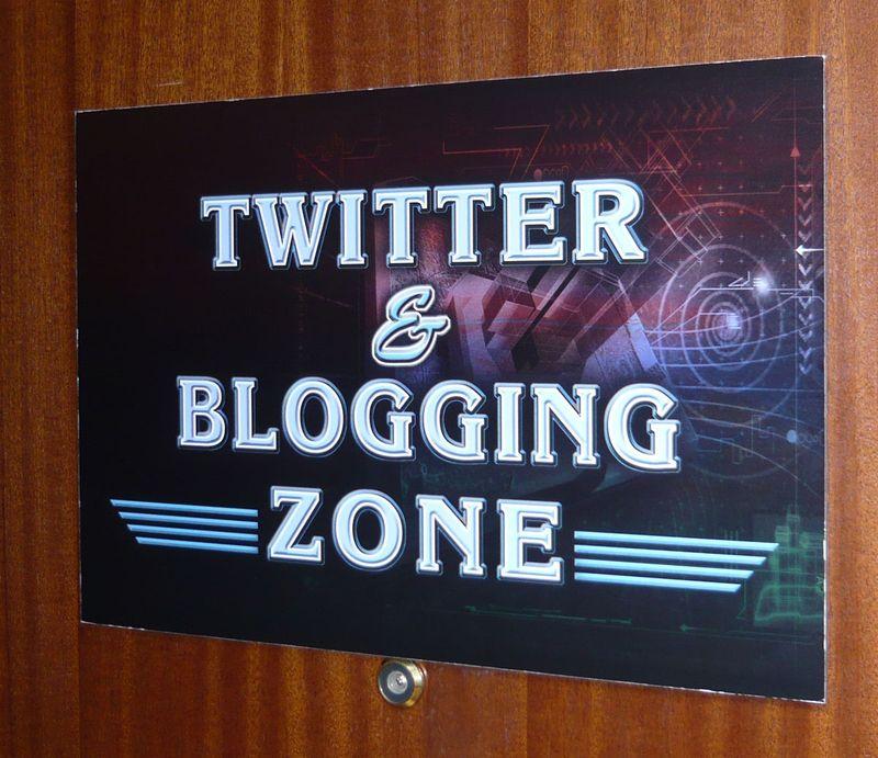Twitter zone