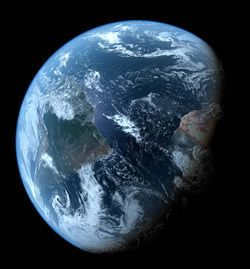 Shutterstock_earth
