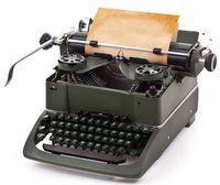 Shutterstock_typewriter