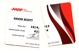 AARP pisses me off 2