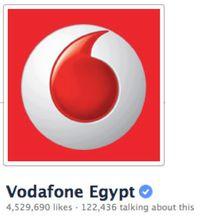 Vodafone egypt 2