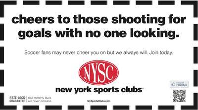 NY soccer ad
