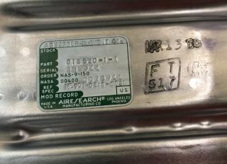 LiOX label