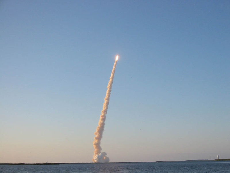 Image result for sts-117 launch